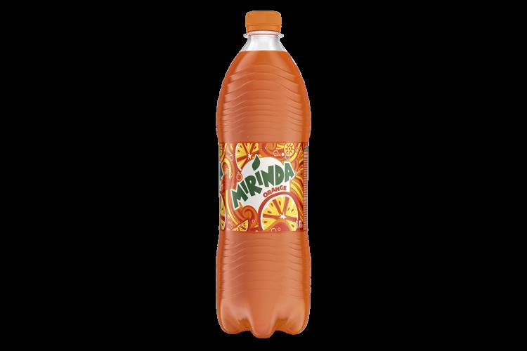 Mirinda, 1 л